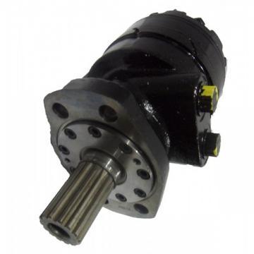 HYDRO LEDUC M63_094110 moteur hydraulique 63 cm3 - 350 N.m *NEUF*