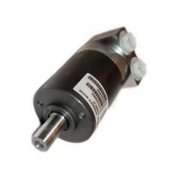 """Hydraulique Moteur 125,2 Cc / Rev, 4-hole 32mm Parallèle à Clé Arbre, 1/2 """" Bsp"""