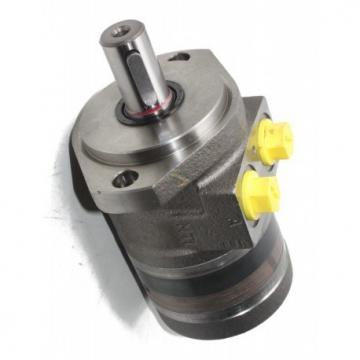 """Moteur hydraulique 316,1 CC/REV G 1/2"""" 32 mm parallèle Keyed Arbre"""