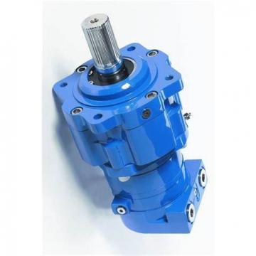 Moteur Hydraulique, L'Huile De Moteur; Gerollermotor Or 50