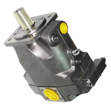 JCB 3CX hydraulique Parker Pompe Pièce No 333/G5389 33/23CC