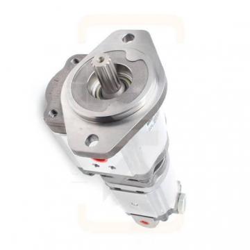 Genuine New PARKER/JCB Twin pompe hydraulique 332/F9029 36 + 26cc/rev MADE in EU