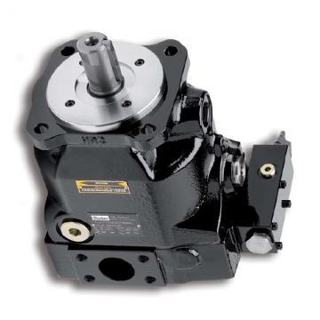 Nouveau HD25AA1A0 Parker Aluminium Hydraulique Fixe déplacement pompe à engrenages HD Series