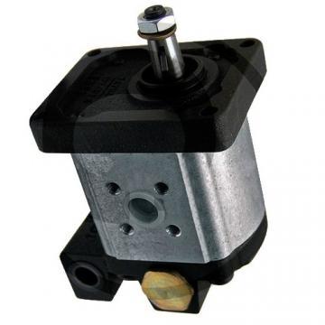 Neuf REXROTH 1PF2G223/004RA01MS Hydraulique Gear Pompe 1PF2G223004RA01MS