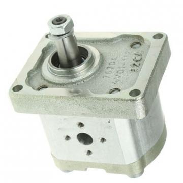Rexroth pompe hydraulique