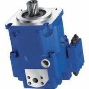 Hydraulique pompe à engrenages BOSCH REXROTH 0 510 765 337