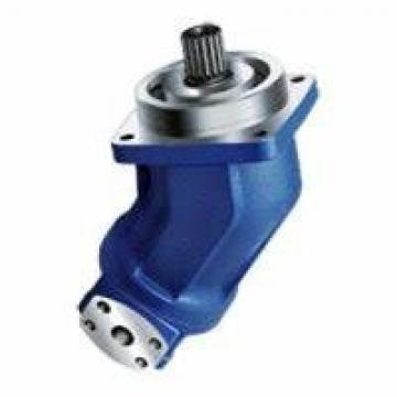 Hydraulique pompe à engrenages BOSCH REXROTH R902534658
