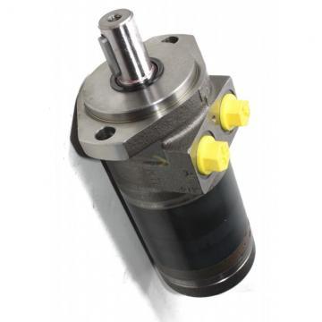 Massey Ferguson Pompe Hydraulique & valve d'échappement rapide-MF/TEREX ref 6101988M92