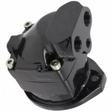 Pompe Hydraulique Réparation Joint Kit - Parker (Pièce Numéro 20/902901) Jcb