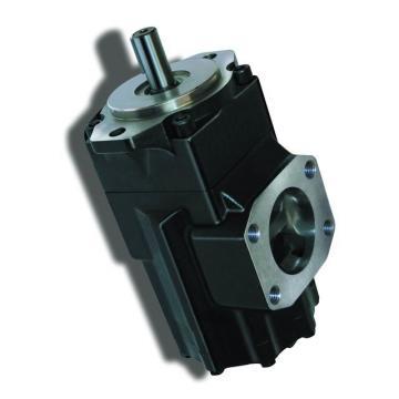 Genuine PARKER/JCB 3CX double pompe hydraulique 20/912800 33 + 29cc/rev MADE in EU