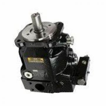 Genuine PARKER/JCB 3CX double pompe hydraulique 332/G7135 36 + 29cc/rev. Made in EU