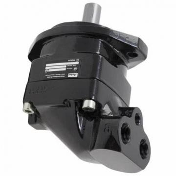 C101 / C102 Hydraulic Dump pump air shift Reference Parker # 314-9414-017