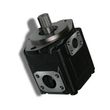 Véritable Parker / Jcb Double Pompe Hydraulique 20/925390 3349121211 Fait en Eu