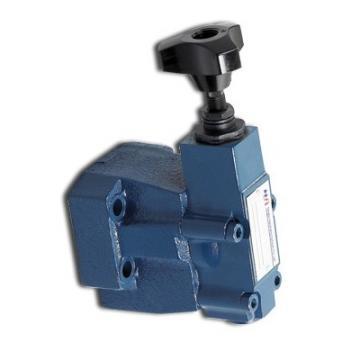 Manomètre hydraulique contrôle de pression manomètre glycérine Ø63 0-10 BAR