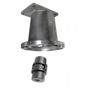 Hi-Low Pump bell housing and Drive Couplage Kit adapté à 2.2 kW moteur 2 poles pour GP