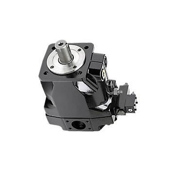 Lanterne pompe hydraulique standard EU GR2 et moteur électrique B5 2.2-4KW