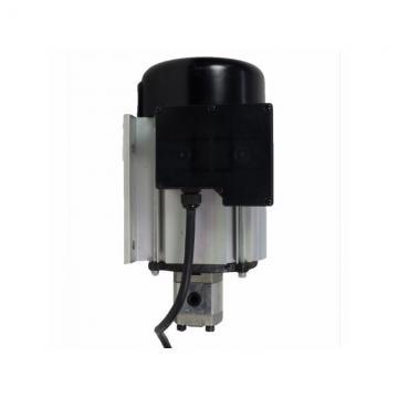 et-Electric 12V Dc Moteur Pompe Set, Intermittente Résistant Cycle