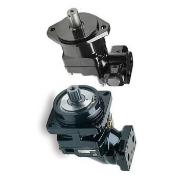 Accouplement complet pompe hydraulique standard EU GR2 et moteur 0.55-0.75 KW