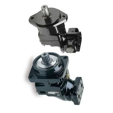 Accouplement complet pompe hydraulique standard EU GR2 et moteur 18.5-22 KW