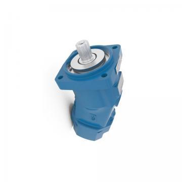 BOSCH REXROTH hydraulic axial piston fixed pump A17FO063/10NLWK0E81-0 R902162394