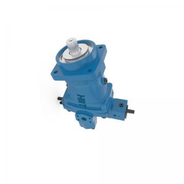 Huile Hydraulique HV 46 60 Litres