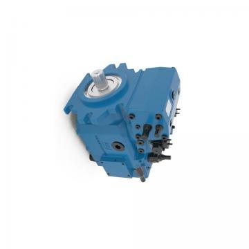 Pompes hydrauliques 450 bar 65L pompe à piston axial pompe à benne...