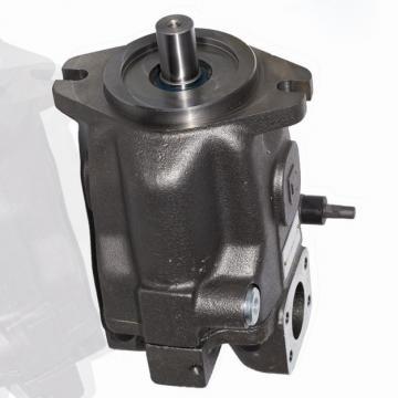 Parker Pav 80 Hydraulique Axial Piston Pompe Pmax 315 Barre
