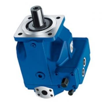 NACHI PZS-5B-130N1-10 Piston Hydraulique Pompe - Usine Scellé
