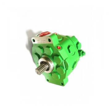 Bent axe Hydraulique Pompe à piston 85 L 350 bar gauche ROTATION £ 400 + TVA = 480 £