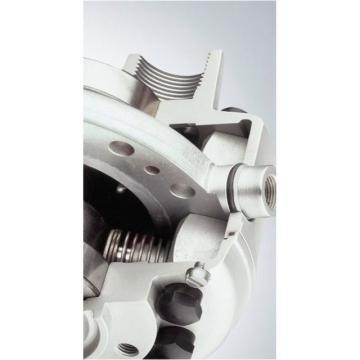 Bent axe Hydraulique Pompe à piston 65 L jusqu'à 440 Bar Gauche ROTATION £ 400 + TVA = 480 £