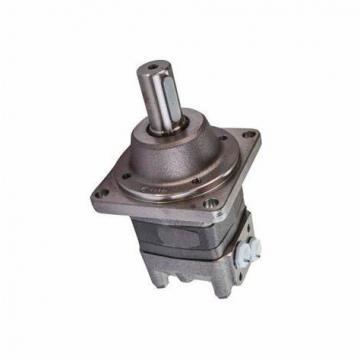 Danfoss 151G0047 3 moteur hydraulique. X Huxley 358 greensmower Cylindre... £ 70+VAT