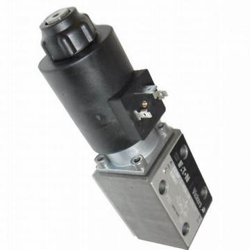 Eaton Vickers Hydraulique Vannes - Dgmpc 3 Abk Bak 41 (Double) 1-11337