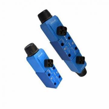 Distributeur hydraulique électrovanne 2/2NO valve 2 voies à clapet 40L 24DC 1/2