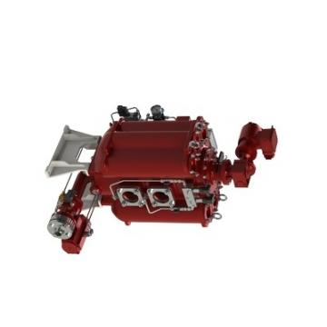 Filtre Hydraulique Remplacement: Hydac Stagiaire 1275303 - Schaeffer 2024021002