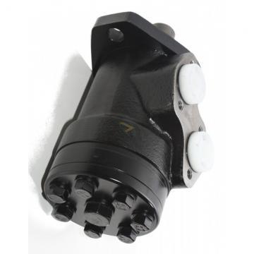 Hydraulique orbital moteur type OMP OMR SMR BMR 200 Type DANFOSS Arbre 25 mm geroto