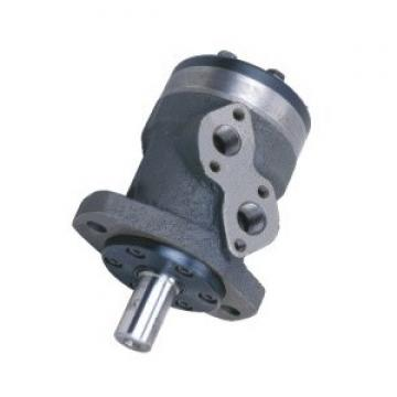 SAUER DANFOSS moteur hydraulique OMR160 51-0754 6 25 mm arbre