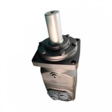 Flowfit Double Croix Relief Valve flangeable sur Danfoss Motors par vis, 50-200 B