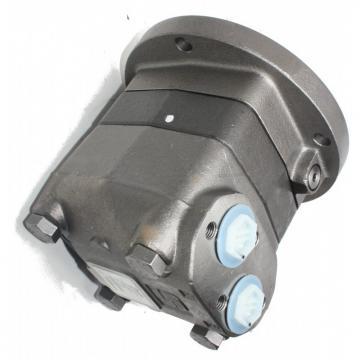 Danfoss DH80 151-2122 Hydraulique Moteur 780 RPM Max 4.76 Cu.in 12 HP